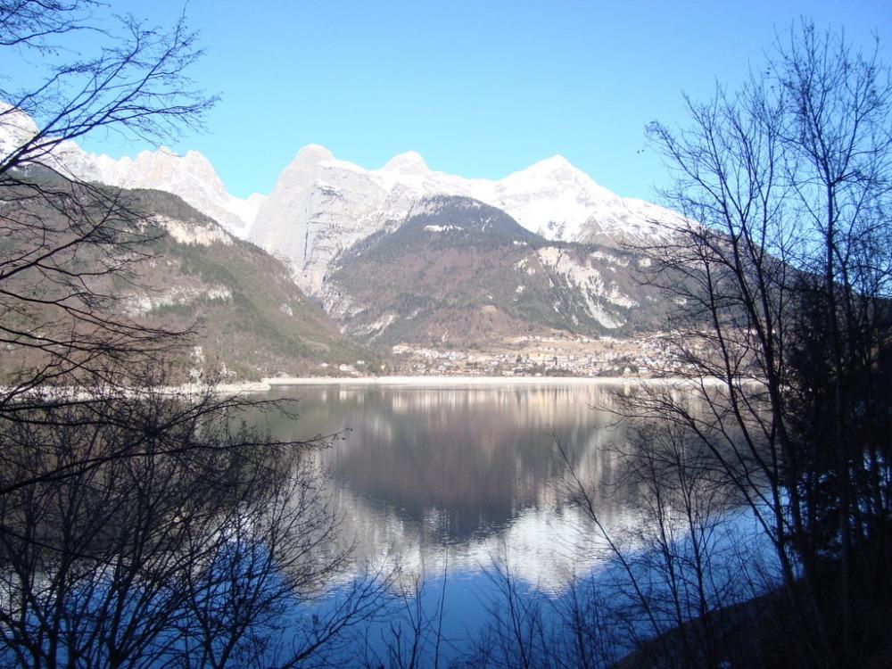Giro del Brenta invernale (2/4)