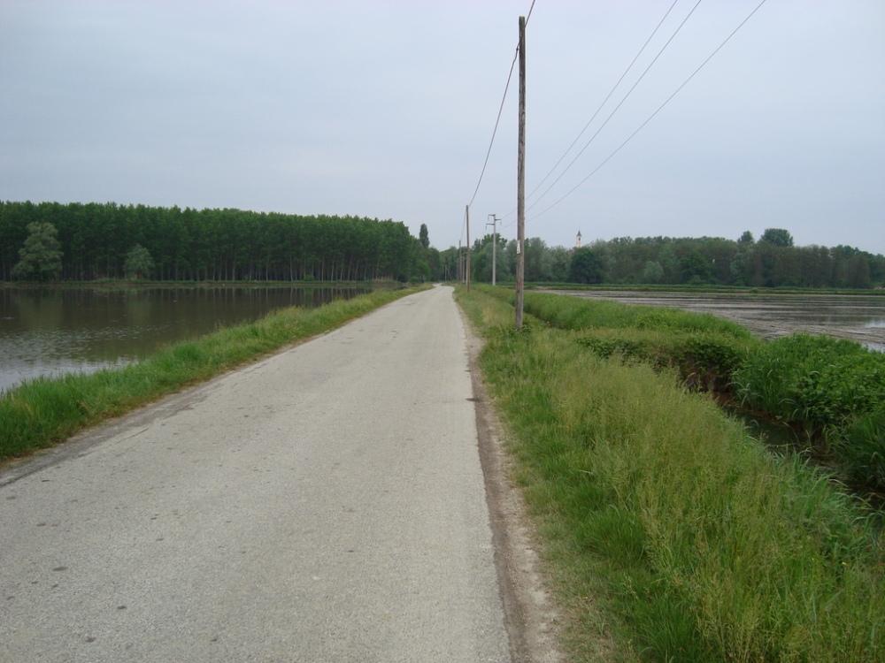 Rando River, randonnée 400km ACP (4/4)