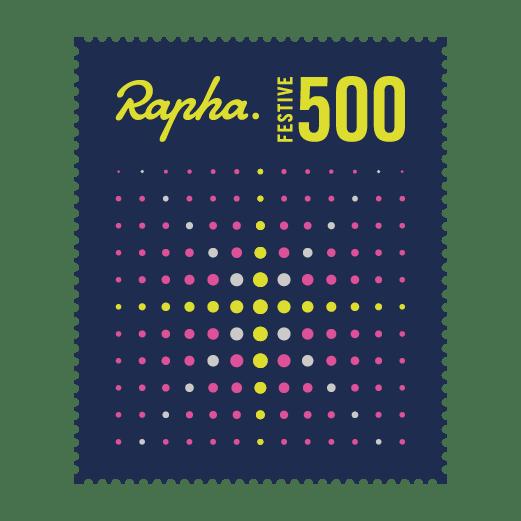 Rapha #festive500 2016